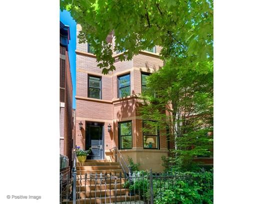 844 W Webster Avenue, Chicago, IL - USA (photo 1)