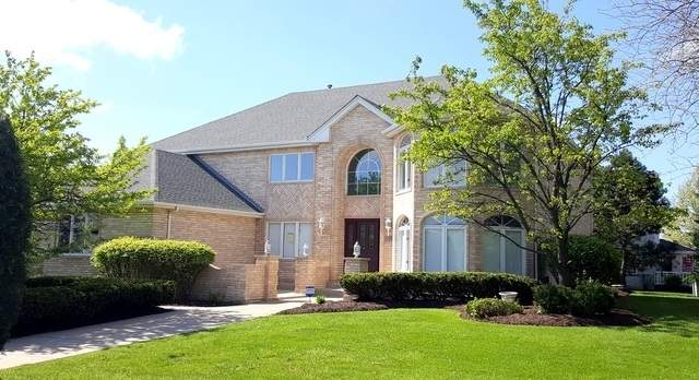 10947 W 140th Street, Orland Park, IL - USA (photo 1)