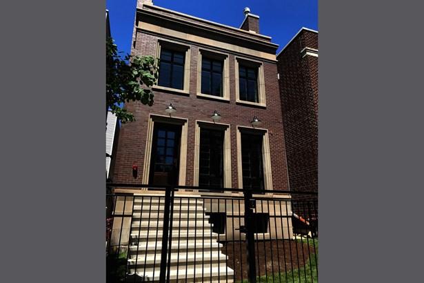 1502 W Wolfram Street, Chicago, IL - USA (photo 1)