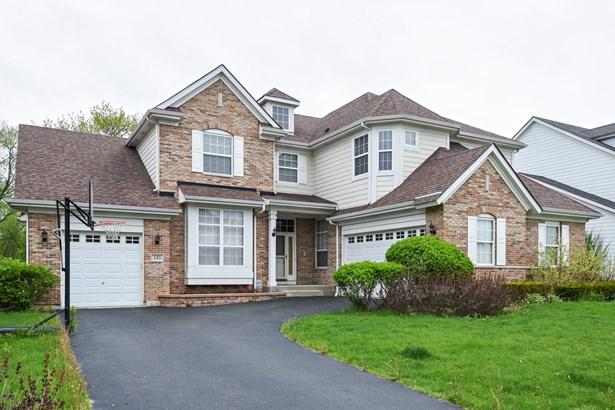 341 E Colonial Drive, Vernon Hills, IL - USA (photo 1)