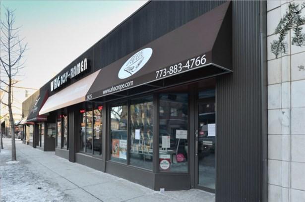 2435-47 N Clark Street, Chicago, IL - USA (photo 2)