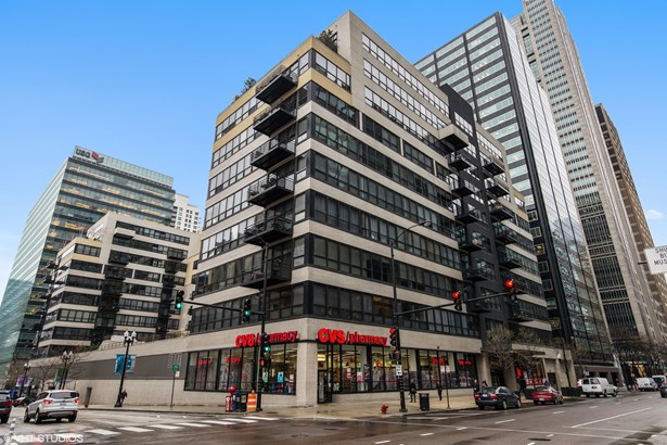 130 S Canal Street 420, Chicago, IL - USA (photo 1)