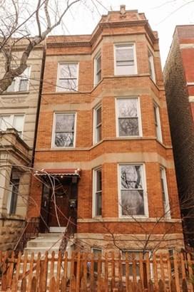 2642 W Potomac Avenue, Chicago, IL - USA (photo 1)