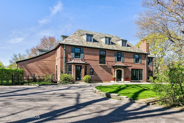 3 Golf Lane, Winnetka, IL - USA (photo 3)