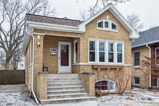 2611 Thayer Street, Evanston, IL - USA (photo 1)