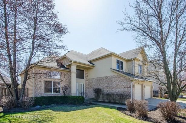 2051 Jordan Terrace, Buffalo Grove, IL - USA (photo 1)