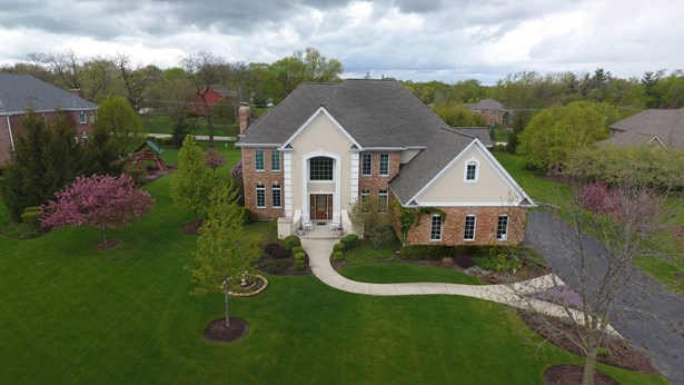 22694 N Eleanor Court, Kildeer, IL - USA (photo 3)