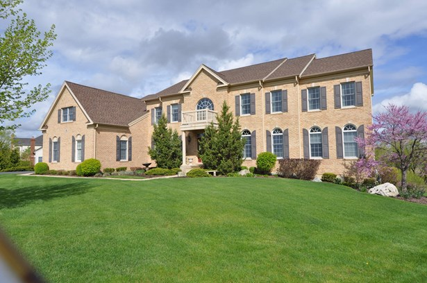 10 Whisper Creek Court, Hawthorn Woods, IL - USA (photo 1)