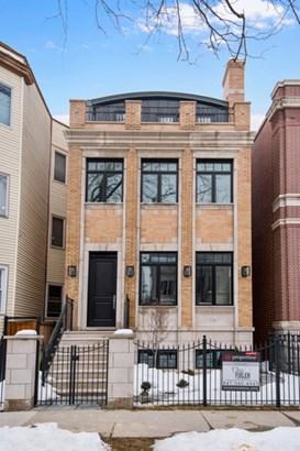 1220 W Henderson Street, Chicago, IL - USA (photo 1)