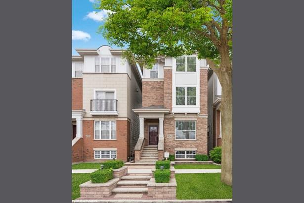 4731 N Laporte Avenue, Chicago, IL - USA (photo 1)