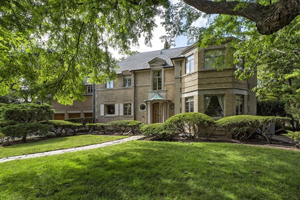 860 Lamson Drive, Winnetka, IL - USA (photo 1)