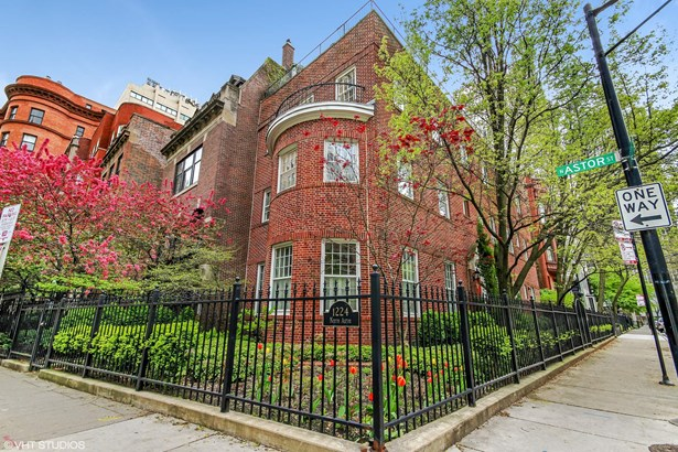 1224 N Astor Street, Chicago, IL - USA (photo 2)