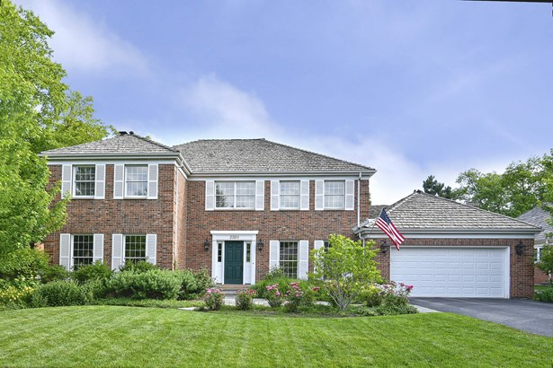2320 Iroquois Drive, Glenview, IL - USA (photo 1)