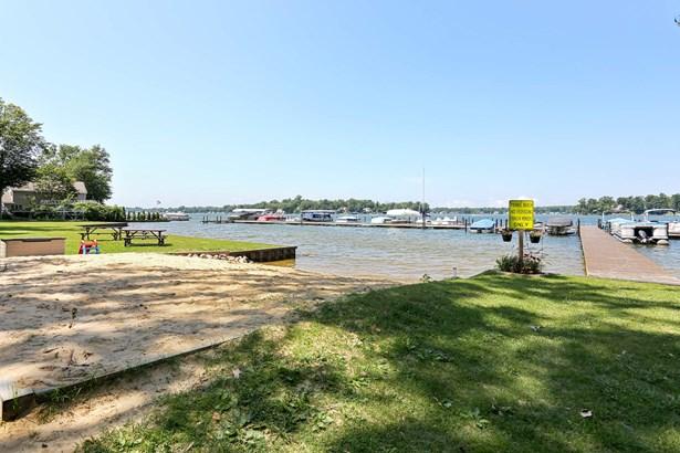 Pokagon Heights Waterfront (photo 2)