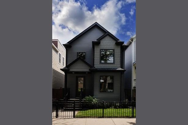 2709 N Richmond Street, Chicago, IL - USA (photo 2)