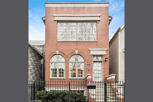 3751 N Hermitage Avenue, Chicago, IL - USA (photo 1)