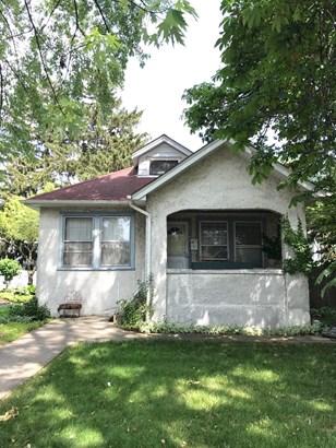 7117 N Osceola Avenue, Chicago, IL - USA (photo 1)