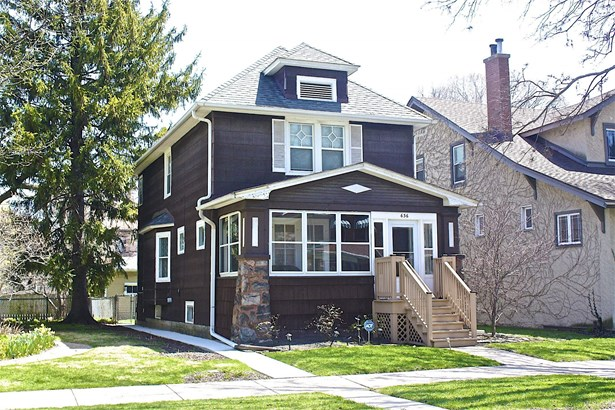 636 S East Avenue, Oak Park, IL - USA (photo 1)