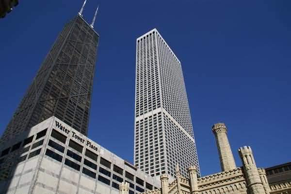 180 E Pearson Street 5505, Chicago, IL - USA (photo 1)