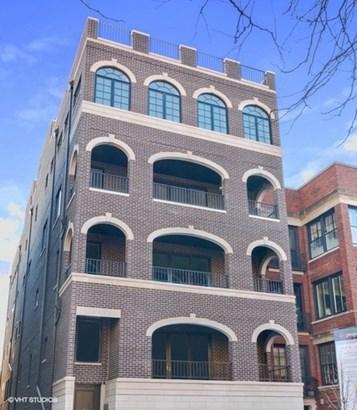 549 W Roscoe Street 1, Chicago, IL - USA (photo 1)
