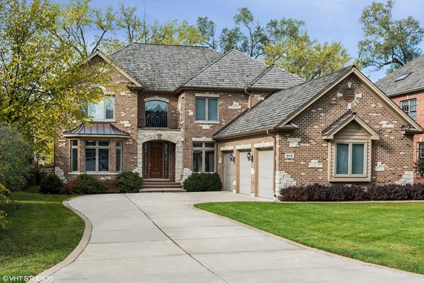 910 Glenwood Lane, Glenview, IL - USA (photo 1)