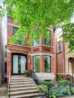 2225 N Dayton Street, Chicago, IL - USA (photo 1)