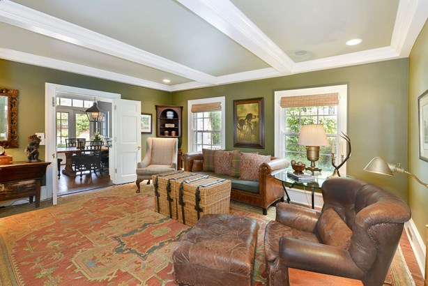 Formal Dining Room, currently used as Family Room (photo 5)