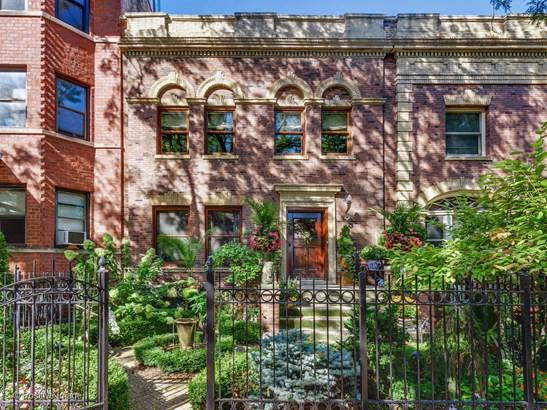 4646 N Kenmore Avenue, Chicago, IL - USA (photo 2)