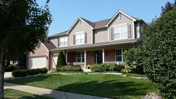 1648 Cypress Pointe Drive, Vernon Hills, IL - USA (photo 3)