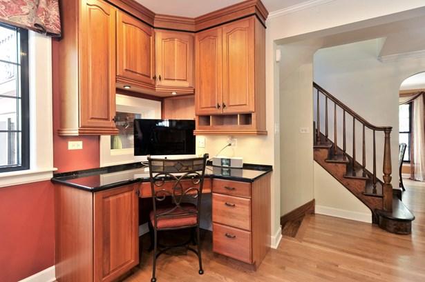 Kitchen Desk (photo 5)