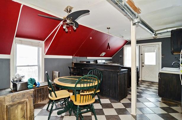 3rd Floor Dining/Kitchen area (photo 3)