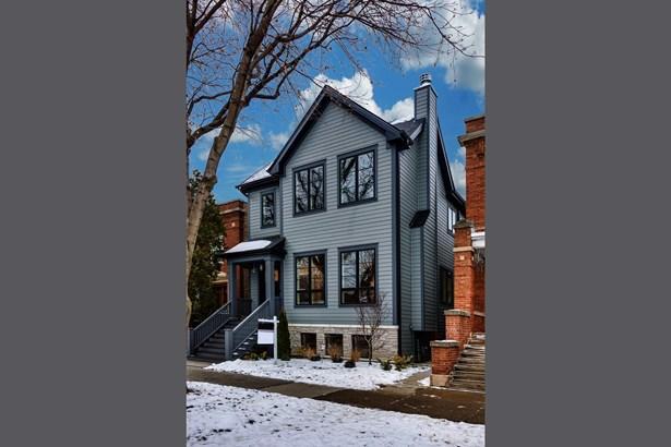 4937 N Oakley Avenue, Chicago, IL - USA (photo 2)