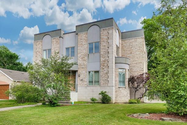 4057 Suffield Court, Skokie, IL - USA (photo 3)