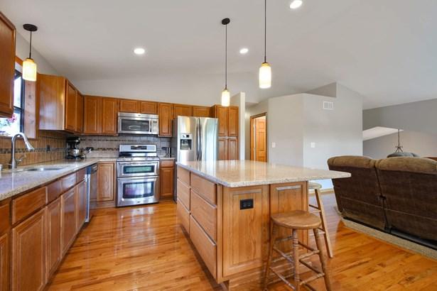 Updated, Spacious Kitchen (photo 5)