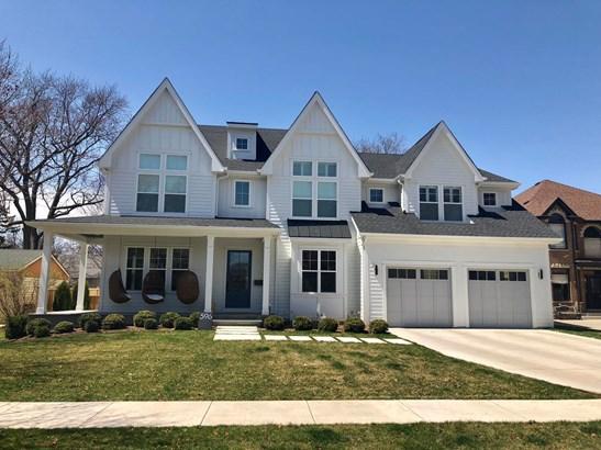 251 Oaklawn Avenue, Elmhurst, IL - USA (photo 1)