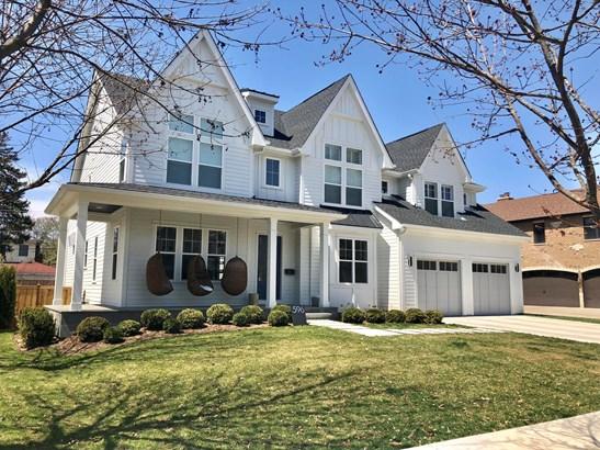 251 Oaklawn Avenue, Elmhurst, IL - USA (photo 2)