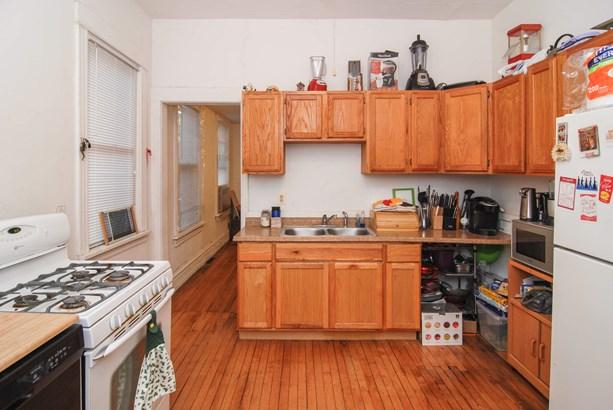 1st Floor Kitchen (photo 4)