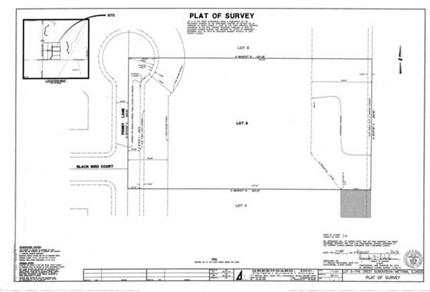 Lot 5 27545 N Penny Lane, Mettawa, IL - USA (photo 3)