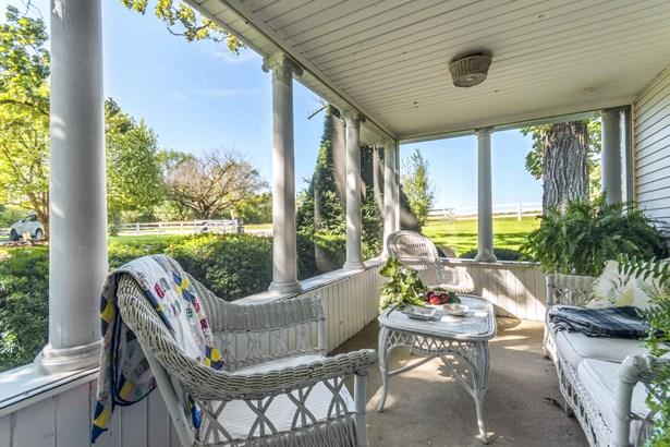 Main House Porch (photo 3)