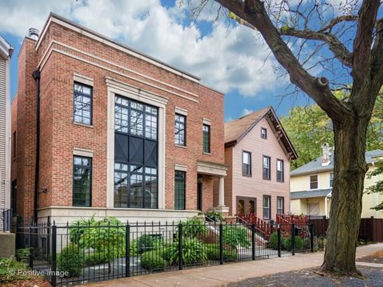 1517 W Grace Street, Chicago, IL - USA (photo 1)