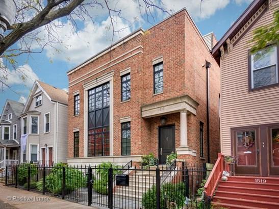 1517 W Grace Street, Chicago, IL - USA (photo 2)