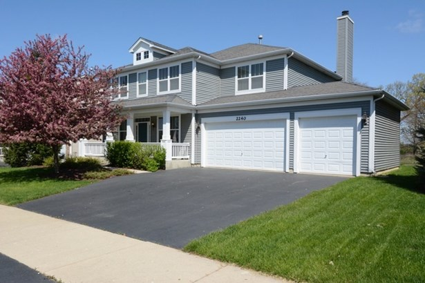 2240 Trailside Lane, Wauconda, IL - USA (photo 2)