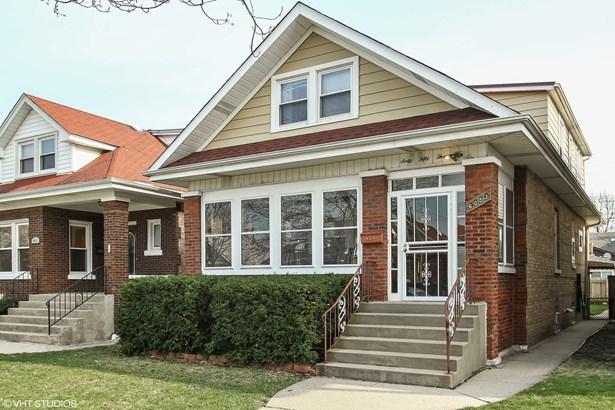6053 W Berenice Avenue, Chicago, IL - USA (photo 1)
