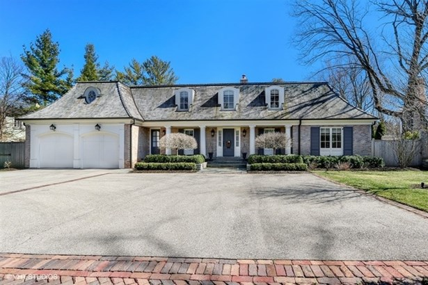 693 Spruce Avenue, Lake Forest, IL - USA (photo 1)