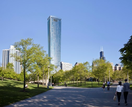 1000 S Michigan Avenue 2202, Chicago, IL - USA (photo 1)