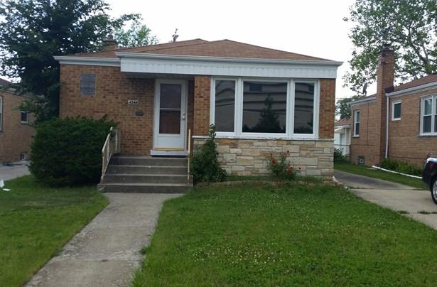 4244 N Octavia Avenue, Norridge, IL - USA (photo 1)