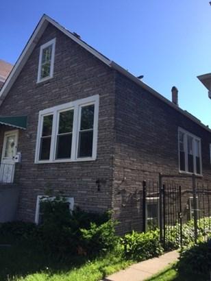 5149 S Whipple Street, Chicago, IL - USA (photo 1)