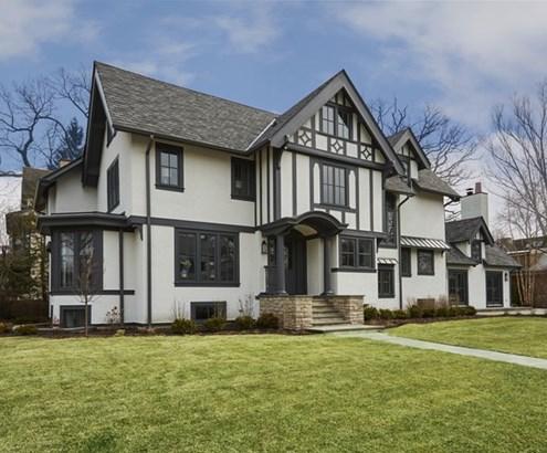 338 Melrose Avenue, Kenilworth, IL - USA (photo 2)