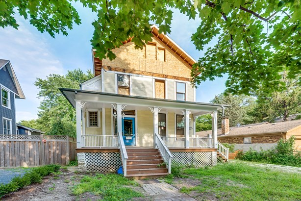 627 Forest Avenue, River Forest, IL - USA (photo 2)