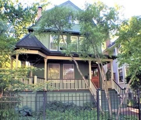 5534 N Magnolia Avenue, Chicago, IL - USA (photo 1)